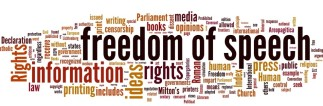 Bildresultat för freedom of speech