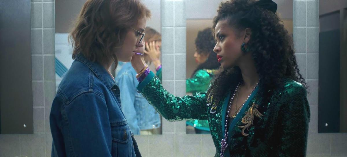 The future is queer in San Junipero