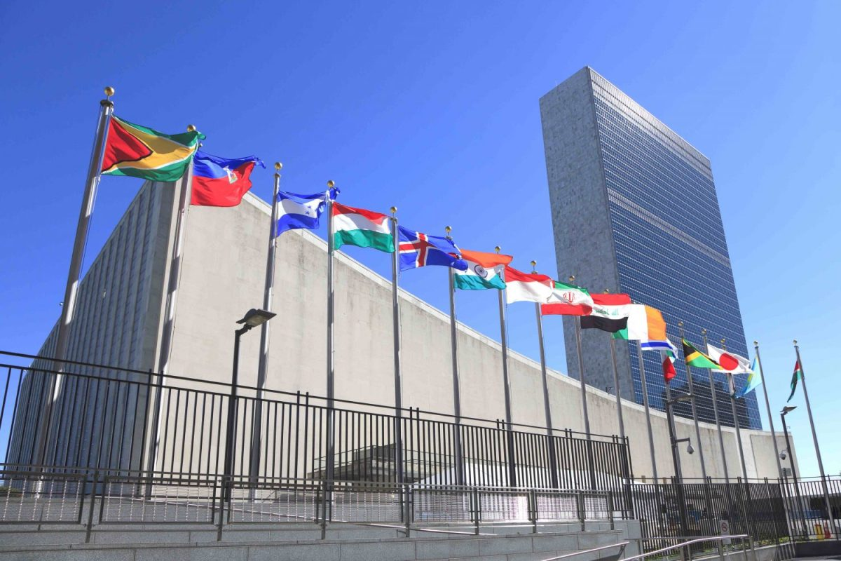 USA, Japan and China among 13 countries failing to support UN condemnation of the death penalty for homosexuality